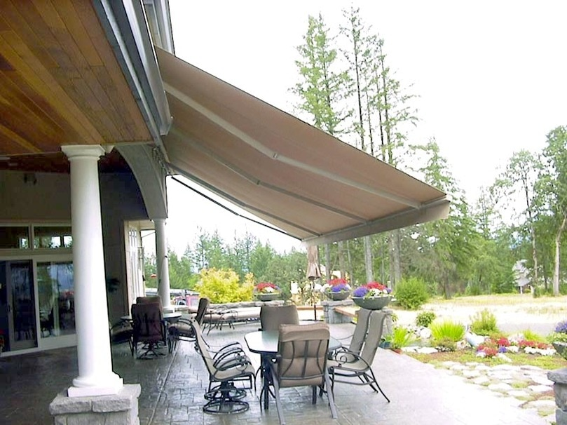 Lovely Custom Awnings