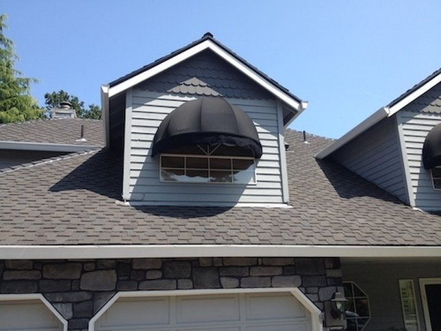 Custom Residential Awnings